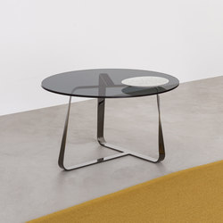 Twister small table | Couchtische | Desalto