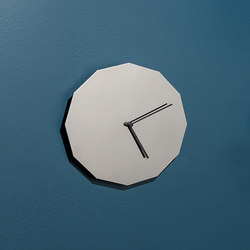 Twelve - stainless steel |  | NEO/CRAFT