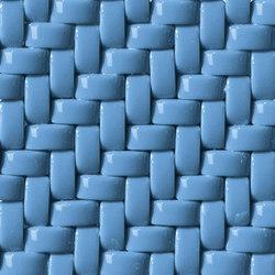 Crono Pulsar | Azzurro | Glass mosaics | Mosaico+