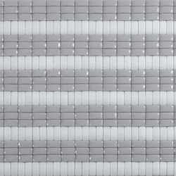 Crono Pulsar | Briton Grey | Glass mosaics | Mosaico+
