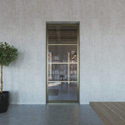 Portapivot 6530 | anodized | Puertas de interior | PortaPivot