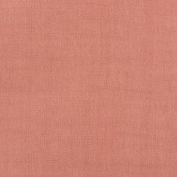Brera Lino III Fabrics | Brera Lino - Coral | Curtain fabrics | Designers Guild