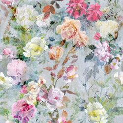 Jardin Des Plantes Fabrics   Marianne - Fuchsia   Tessuti tende   Designers Guild
