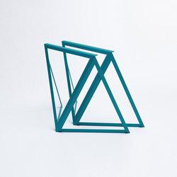 Steel Stand - ocean blue | Tréteaux | NEO/CRAFT