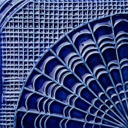 Gaudí Tile Cobalt | Baldosas | Mambo Unlimited Ideas