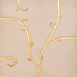 Flamboyant | Limestone Tile - beige | Compuesto mineral baldosas | Tango Tile