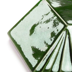 Mondego Tile Emerald | Piastrelle | Mambo Unlimited Ideas