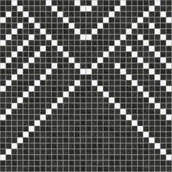 Decor Africa Now | Imani Grey 20x20 | Mosaicos | Mosaico+