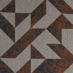 Corrosion Erode | Tessuti imbottiti | Camira Fabrics