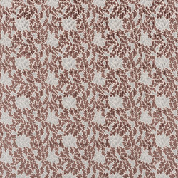 Torca Fabrics | Luisa - Walnut | Vorhangstoffe | Designers Guild