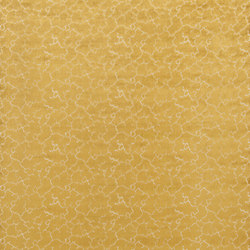 Torca Fabrics | Torca - Ochre | Tissus pour rideaux | Designers Guild