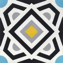 Encanto | Alegra | Concrete tiles | Tango Tile