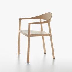 Monza armchair | Sillas | Plank