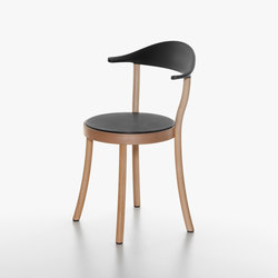 Monza bistro chair | Restaurant chairs | Plank