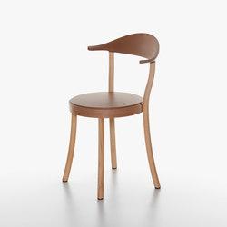 Monza bistro chair | Restaurantstühle | Plank