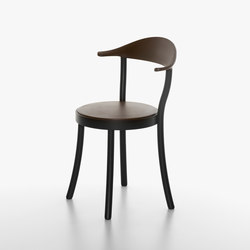 Monza bistro chair | Chairs | Plank