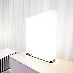 Luce | Éclairage général | Erba Italia
