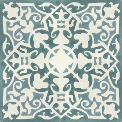 Antique and Other | Madrid | Concrete tiles | Tango Tile