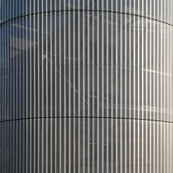 Aluzinc® Florelis | Paneles | ArcelorMittal
