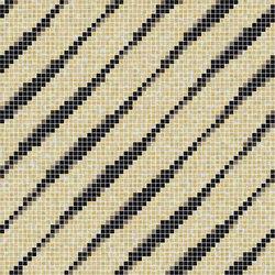 Decor Geometric | Trend Beige 15x15 | Mosaicos de vidrio | Mosaico+