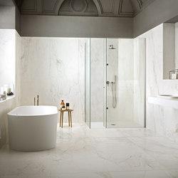 Magnum | Calacatta | Ceramic panels | Tango Tile