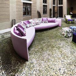 Ibiza | Sofás lounge | Erba Italia