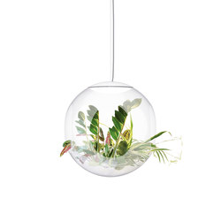 Babylone clear | Suspended lights | Greenworks
