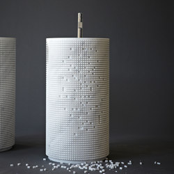 Pixel | Wash basins | antoniolupi