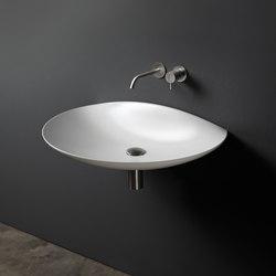 Venere | Wash basins | antoniolupi