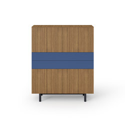 Easy | Sideboards / Kommoden | Cappellini