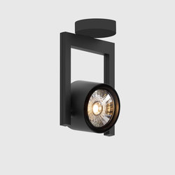 Diapason 120 | Ceiling-mounted spotlights | Kreon