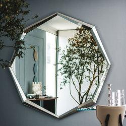 Emerald Magnum | Mirrors | Cattelan Italia