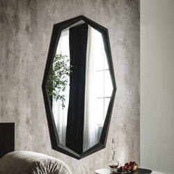Emerald Wood | Mirrors | Cattelan Italia
