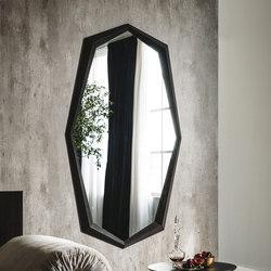Emerald Wood | Miroirs | Cattelan Italia