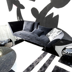 Little Wing | Loungesofas | Erba Italia