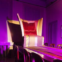 Red Baron | Loungesessel | Erba Italia