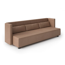 Mill Contract | Lounge sofas | Cappellini