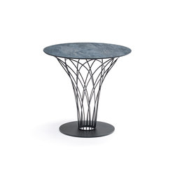 Nido Bistrot Keramik | Mesas para cafeterías | Cattelan Italia