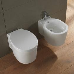 Bucket | WC | Toilets | Scarabeo Ceramiche