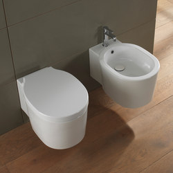 Bucket | WC | WC | Scarabeo Ceramiche