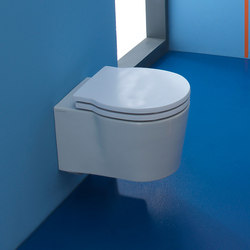 Bucket |  WC Kids | Toilets | Scarabeo Ceramiche