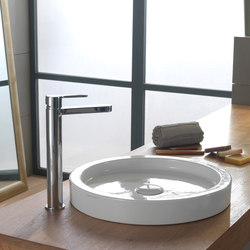 Bucket | 42 | Wash basins | Scarabeo Ceramiche
