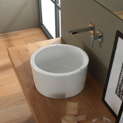 Bucket | 35 | Wash basins | Scarabeo Ceramiche