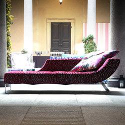 Viceversa Chaise Longue | Chaise longues | Erba Italia