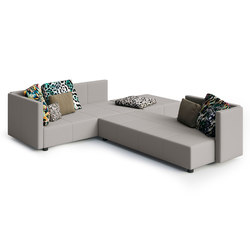 Mill Home | Sofas | Cappellini