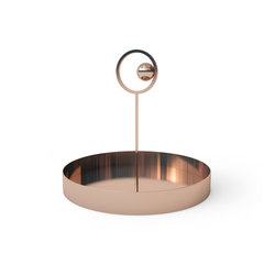 Off the Moon | Plateaux | Cappellini