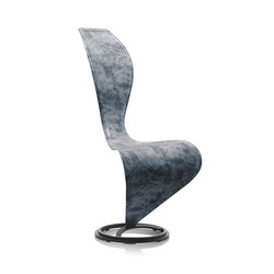 S-Chair Limited Edition | Armchairs | Cappellini