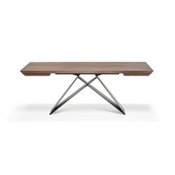 Premier Wood Drive | Dining tables | Cattelan Italia