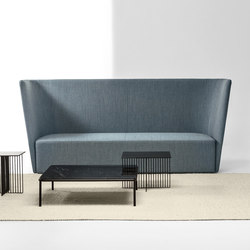 Velour | Lounge sofas | La Cividina
