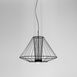 Ravel | Suspended lights | Cattelan Italia
